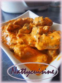 Filet Migon, Porc Au Curry, Coco Curry, Cuisine Diverse, Tex Mex, Wok, Chicken Wings, Food Inspiration, Macaroni And Cheese
