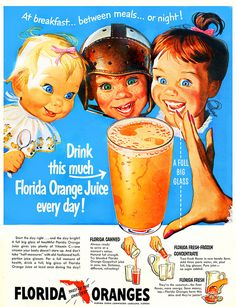 ... big-eyed juice kids! by x-ray delta one, via Flickr