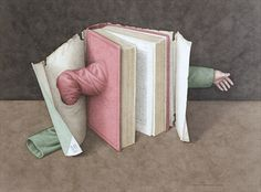 Jonathan Wolstenholme is a British artist and illustrator best known for his amazingly detailed works deriving from a love of old books. Books on Books is a series Wall Art Prints, Framed Prints, Canvas Prints, Literary Criticism, Book Show, Sign Printing, Book Nooks, Lovers Art, Book Art