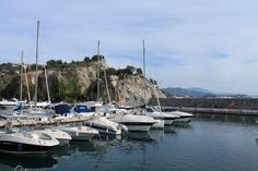 Marina del Este, La Herradura Spain