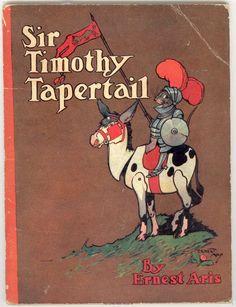 Sir Timothy Tapertail, Aris, Ernest