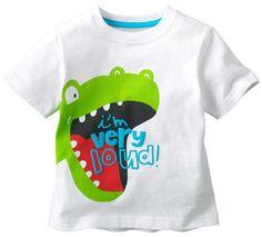 1 6Y женщин детский майка для мальчиков детская одежда маленький мальчик летняя рубашка тис дизайнер хлопка мультфильм грузовик динозавров марка купить на AliExpress