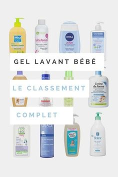 Baby washing gel: the complete classification! ⋆ Club Mamans Baby washing gel: classified by composition. Study of the ingredients to find out which are the cleanest and which to avoid. Boy Sports Bedroom, Quilts Vintage, Storing Baby Clothes, Bobe, Baby Care Tips, Baby Must Haves, Baby Supplies, First Baby, Baby Essentials