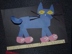 Kindergarten Tales: We Love Pete The Cat!