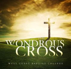 Love this CD by West Coast Baptist College!