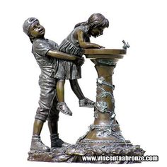 If you need child statue do not hesitate to contact Vincentaa at info@vincentaabronze.com Welcome to visit Vincentaa latest project - Bronze Band Members Statues      http://www.vincentaabronze.com/gallery/bronze-band-members-statues/