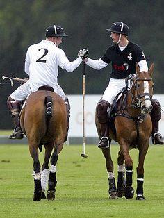 SHAKE IT UP photo   Prince Harry, Prince William