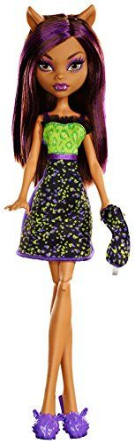 Monster High Clawdeen Wolf Doll Monster High http://www.amazon.com/dp/B015EB2YSA/ref=cm_sw_r_pi_dp_Daysxb0TDTN8C