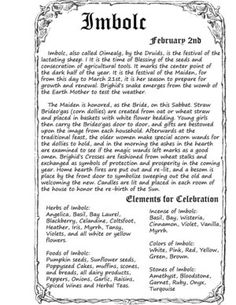 Free Pagan Book Of Shadows | Printable Pagan/ Wiccan Reference pages for your Book of Shadows!!!!