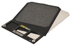 B-G Racing - EZ Sweep Castor Slip Plates
