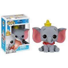 Disney Dumbo POP Dumbo Vinyl Figure