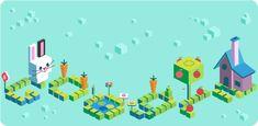 Γιορτάζουμε τα 50 χρόνια του προγραμματισμού για παιδιά #GoogleDoodle
