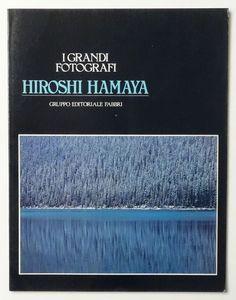 Hiroshi Hamaya: I GRANDI FOTOGRAFI