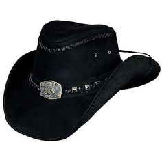 Montecarlo Leather Hat Thunderstruck, I love this one. I think I may be developing another bad habit , just one more, just like jackets, boots, belts, I need bigger closets.....