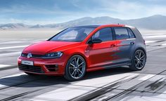 May the Flails Be With You: Volkswagen Bringing Gesture Control to Production in Golf