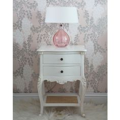 white chabby chic furniture, vanity table | Luxury French Bedroom Furniture - The French Bedroom Company