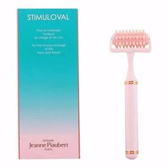 Jeanne Piaubert - STIMULOVAL toning massage of the face and throat 1 pz
