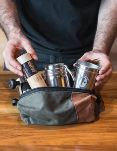 Coffee Survivor Kit – La Colombe Coffee Roasters