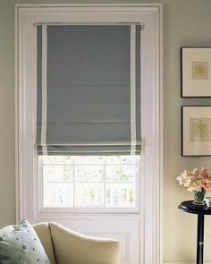 Roman Blinds - My To
