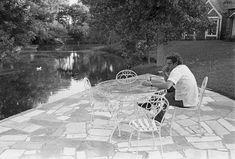 James Dean by Richard Miller