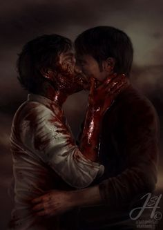 Hannibal X Will