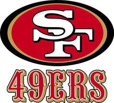 San Francisco 49ers wall decal (made with PHOTOTEX)not low end vinyl | Sports Mem, Cards & Fan Shop, Fan Apparel & Souvenirs, Football-NFL | eBay!