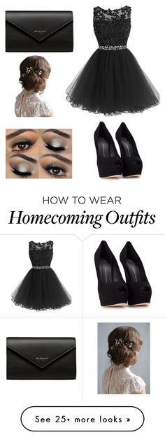 """Untitled #1"" by linagra on Polyvore featuring Giuseppe Zanotti and Balenciaga"