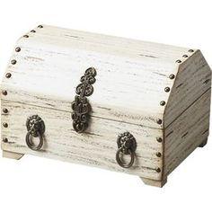 Delilah Jewelry Box