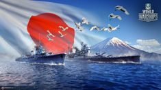 World Of Warships, Navy Coast Guard, Military Equipment, Battleship, Memes, Wwii, Fighter Jets, Glass Art, Video Games
