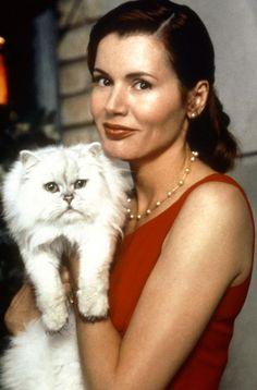 STUART LITTLE, Geena Davis, 1999, (c)Columbia Pictures