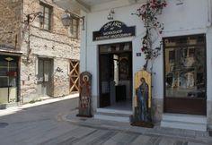 DIM.ARG - Byzantine Hagiography