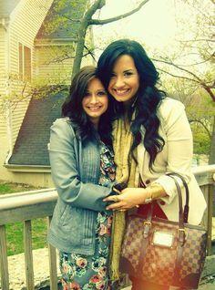 Demi Lovato friends photos | demi, demi lovato, friends - inspiring picture on Favim.com