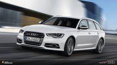Esportividade reforçada você alcança com o #AudiS6Avant. Experimente!  #AudiLovers #Love #AudiAutomóvel #AudiA6