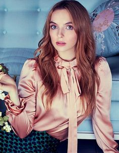Jodie Comer photographed by David Venni for YOU Magazine Hello Beautiful, Beautiful People, The White Princess, Photography Movies, Intelligent Women, Jodie Comer, Villa, Sexy Blouse, British Actresses