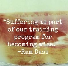 Ram Dass Quotes Entrancing Ram Dass Quote  Uncommon Quotes  Pinterest  Wisdom Spiritual And . 2017