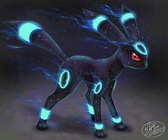 Umbreon - Dark Faint Attack Confuse Ray Toxic Return