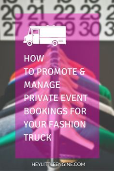 Private events are the bread-and-butter of a fashion truck business. How do you promote & manage the private event side of your biz? Mobile Boutique, Mobile Shop, A Boutique, Fashion Boutique, Boutique Ideas, Retail Boutique, Mobile Fashion Truck, Mobile Business, Custom Postcards