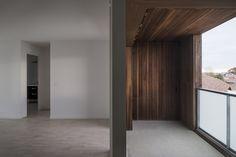Galeria - Residencial Jouanicot - Truillet / Leibar Seigneurin Architectes - 11