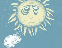 "Check out new work on my @Behance portfolio: ""Mr. Sun""…"