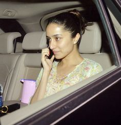 The who s who of Bollywood were in attendance at Yash Raj Studios special screening of Piku . Katrina Kaif, Deepika Padukone, Kangna Ranaut, Ranveer Singh and other celebs were snapped Actress Without Makeup, Shraddha Kapoor Cute, Sraddha Kapoor, Ranveer Singh, Jennifer Winget, Katrina Kaif, Deepika Padukone, Bollywood Fashion, Indian Actresses