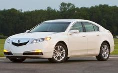 For Sale Pre-Owned 2009 Acura TL Tech - Stock# A03915 serving Bethesda, Rockville, and Gaithersburg
