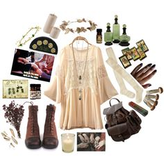 """# AHS inspiration"" by sugaries on Polyvore"