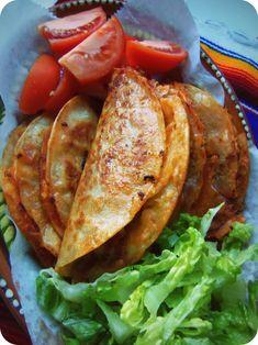 Tacos de Canasta. Hispanic Kitchen