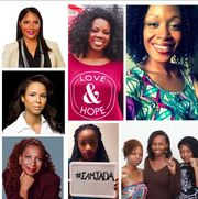 The Root.com's Change agents of 2014: African-American women on social media Clockwise from top left: Zerlina Maxwell (Photo: A. Shaw Photography for Black Enterprise); Beverly Gooden; Feminista Jones; Alicia Garza, Opal Tometi and Patrisse Cullors (Photos: Leroy Hamilton); Jada (Twitter screenshot); Kimberlé Crenshaw; Sil Lai Abrams (Photo: Matthew Jordan Smith)