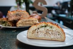 Savoury Pies (Small, Large, or Whole) - Chicken