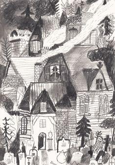 Kai Nodland - Illustration
