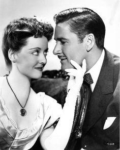 The Sisters (1938) Bette Davis and Errol Flynn