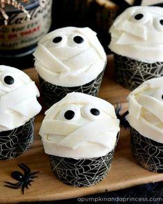 10 idées de gâteaux terrifiants pour Halloween
