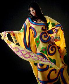 Manta guajira : Asi lucen las mantas guajiras en la modernidad del siglo 21 si quieres saber como es la cultura de la manta guajira te invito a que visites el siguiente enlace http://dld.bz/SPHC | guajilinda