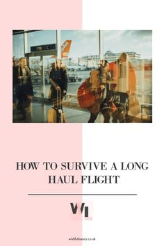 Have you ever flown on a plane for more than 6 hours before? I have done my fair share of times and I can already tell you that you will. READ THE POST Long Haul Flight Tips, I Need A Drink, Wanderlust Travel, Travel Advice, The Great Outdoors, Adventure Travel, Travel Photos, Wish, Survival